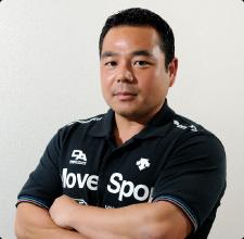 坂本淳也坂本トレーナー