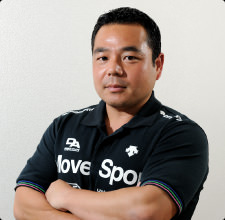 PROFIT 坂本トレーナー