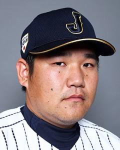 中村剛也選手