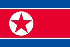 北朝鮮の肥満率