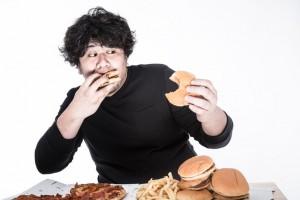 GWの食生活